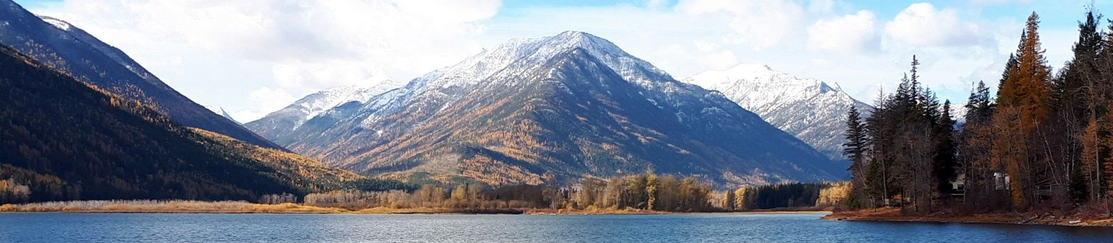 St. Mary's Lake, Abundant Life Pentecostal Assembly, Cranbrook, British Columbia, PAOC